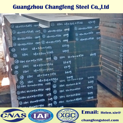 A36 Q235 Carbon Steel Plate For Mold And Tool High Machinability